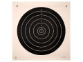 NRA Official F-Class Rifle Target MR-65 500 Yard Paper Package of 50