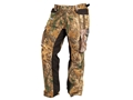 "ScentBlocker Women's Sola ProTec HD Fleece Pants Polyester Realtree Xtra Camo Small 4-6 Waist 31"" Inseam"