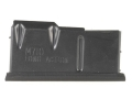 Remington Magazine Remington 710, 770 25-06 Remington, 7mm Rem Mag, 270 Winchester, 280 Remington, 30-06 Springfield, 35 Whelen 4-Round Steel Blue