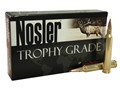Nosler Trophy Grade Ammunition 7mm STW 175 Grain AccuBond Long Range Box of 20