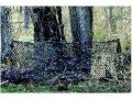Camo Systems Quick Set Ground Blind 38&quot; x 10&#39; Polyester Green and Brown