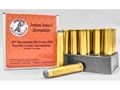 Jamison Ammunition 357 Maximum 158 Grain Jacketed Hollow Point Box of 20