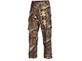 Scent Blocker Men's Triple Threat Waterproof Pants Polyester