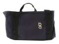 Product detail of Bob Allen 4 Box Shotshell Ammunition Carry Bag Nylon Navy