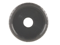 "Product detail of Williams Aperture Regular 3/8"" Diameter with .093 Hole Black"