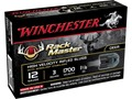 "Winchester Supreme RackMaster Ammunition 12 Gauge 3"" 1-1/8 oz Rifled Slug Box of 5"