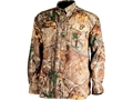 ScentBlocker Men's Featherlite Button-Up Shirt Long Sleeve Polyester