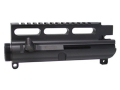 DPMS Upper Receiver Side Charging with Bolt Carrier Assembly AR-15 Hi-Rider Flattop Matte