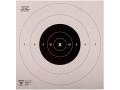 Hoppe&#39;s Rapid FireTarget 25 Yard Pistol  Package of 20