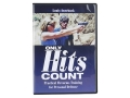 &quot;Only Hits Count: Practical Firearms Training for Personal Defense&quot; DVD with Louis Awerbuck