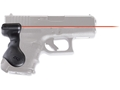 Product detail of Crimson Trace Lasergrips Glock 26, 27, 28, 33, 39  Polymer Black