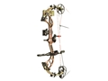 "PSE Bow Madness RTS Compound Bow Package Right Hand 25""-30"" Draw Length Mossy Oak Break-Up Infinity Camo"