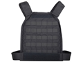 Product detail of US Palm MOLLE Defender Series Soft Body Armor Level IIIA Large Front Panel 500d Cordura Nylon
