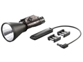 Streamlight TLR-1 HPL Long Gun Kit Weaponlight LED with 2 CR123A Batteries with Remote Pressure Switch Aluminum Matte