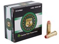 Copper Only Projectiles (C.O.P.) Ammunition 41 Remington Magnum 180 Grain Solid Copper Hollow Point Lead-Free Box of 25