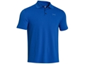 Under Armour Men's Fish Hook Polo Shirt Short Sleeve Polyester