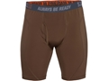 "5.11 Men's 9"" Performance Boxer Briefs Synthetic Blend"