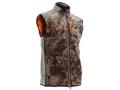 NOMAD Men's Dunn Insulated Vest Polyester and Primaloft Kryptek Banshee Camo