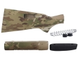 Speedfeed 1 Buttstock and Forend with Integral Magazine Tubes Mossberg 500, 590 12 Gauge Synthetic Multicam Camo