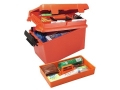 "MTM Sportsman Plus Utility Dry Box 15"" x 8.8"" x 10"" Orange"