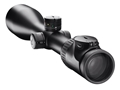 Swarovski Z6i Rifle Scope 30mm Tube 3-18x 50mm Side Focus Illuminated 1/10 Mil Adjustments Ballistic Turret 4W Reticle Matte Blemished