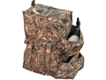 Banded Decoy Backpack 600D Fabric Realtree Max-5 Camo