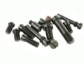 Peacemaker Parts Smokeless Screw Set Colt 1st Generation Blue