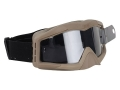 Product detail of Blackhawk A.C.E. Tactical Goggles Clear Lenses Polymer