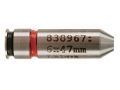 PTG Headspace No-Go Gage 6x47mm Lapua, 6.5x47mm Lapua
