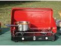 Texsport Rainier Compact Dual Burner Propane Stove