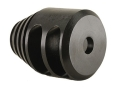 Product detail of FA Enterprises Extreme Muzzle Brake M14x1.0 LH Thread Pre-Ban AK-47 Steel Blue