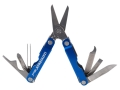Leatherman Micra Multi-Tool Stainless Steel