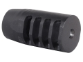 EGW Space Comp Muzzle Brake Tikka T3 .223 Remington