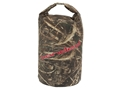 Banded Arc Welded Dry Bag 900D Armor Coated Max-5 Camo