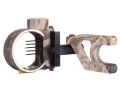 "Sims Vibration Laboratory Limbsaver Prism-Lite 5-Pin Bow Sight .019"" Pin Diameter Right Hand Polymer Next G1 Camo"
