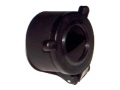 Product detail of Insight Tech Gear Flip Cap for MX Series Flashlights Polymer Black