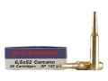Prvi Partizan Ammunition 6.5x52mm Mannlicher-Carcano 123 Grain Soft Point Box of 20