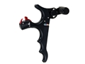 T.R.U. Ball Fang Handheld Bow Release Black