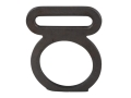 Mesa Tactical Urbino Stock Pocket Sling Loop Adapter Benelli M4 Steel Black