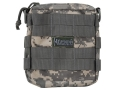 Maxpedition Medium TacTile Accessory Pouch Nylon Digital Camo