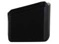 Product detail of ProMag Extended Magazine Base Pad +4 XD 9mm, 357 Sig, 40 S&W Polymer Black