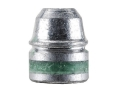 Hunters Supply Hard Cast Bullets 44-40 WCF (427 Diameter) 160 Grain Lead Flat Nose