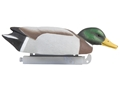 Tanglefree Pro Series Duck Decoy Weighted Keel Skimmer Mallard Duck Decoy Pack of 4