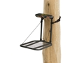 Rivers Edge Big Foot Traveler Hang On Treestand Steel Grey