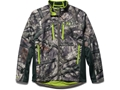 Under Armour Men's ColdGear Infrared Scent Control Softershell Jacket Polyester