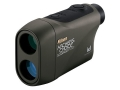 Nikon Archers Choice Laser Rangefinder 6x Green