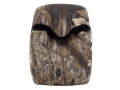 CrossTac Binocular Cover Medium Roof Prism Neoprene Reversible Black, Mossy Oak Break-Up Camo