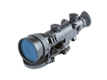 Armasight Vampire CORE IIT Night Vision Rifle Scope 3x with Picatinny/Weaver-Style Mount Matte with XLR-IR850 Illuminator