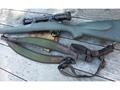 Vero Vellini High Climbing Backpack Double Sling Neoprene Forest Green