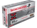 Product detail of Winchester Super-X Ammunition 325 Winchester Short Magnum (WSM) 220 Grain Power-Point